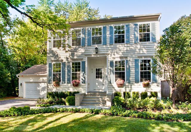 617 Hampton Terrace, Libertyville, IL 60048 (MLS #09757055) :: Helen Oliveri Real Estate