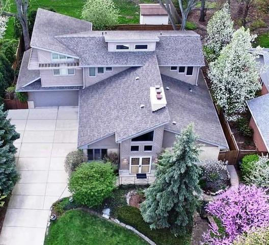 34 S Stough Street, Hinsdale, IL 60521 (MLS #09757071) :: The Wexler Group at Keller Williams Preferred Realty