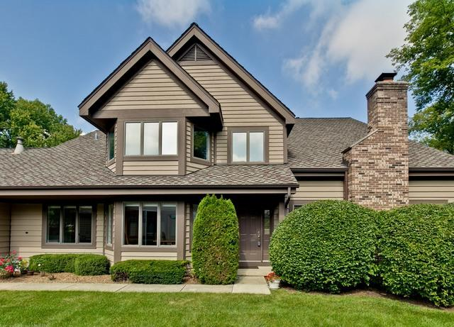 1926 Forest Creek Lane #1926, Libertyville, IL 60048 (MLS #09757078) :: Helen Oliveri Real Estate