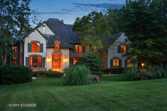 57 Deer Point Drive, Hawthorn Woods, IL 60047 (MLS #09757102) :: Helen Oliveri Real Estate