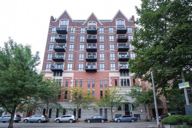 1444 N Orleans Street 9K, Chicago, IL 60610 (MLS #09757179) :: Property Consultants Realty