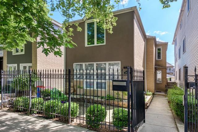 2427 N Marshfield Avenue, Chicago, IL 60614 (MLS #09757222) :: Domain Realty