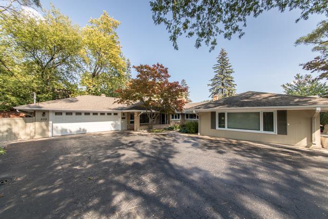 333 Murphy Lake Lane, Park Ridge, IL 60068 (MLS #09757242) :: Domain Realty