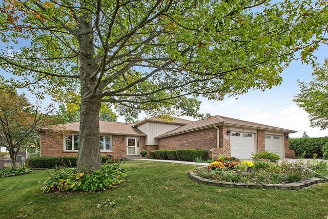 12941 S Parkside Drive, Palos Park, IL 60464 (MLS #09757274) :: The Wexler Group at Keller Williams Preferred Realty