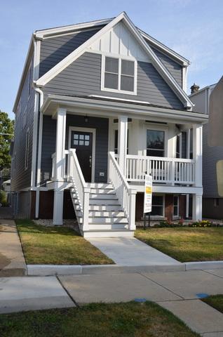 2142 W Berwyn Avenue, Chicago, IL 60625 (MLS #09757277) :: Domain Realty