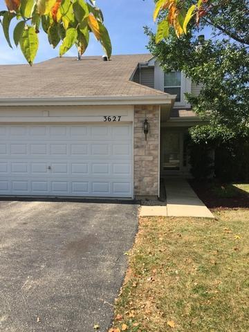 3627 Harms Road, Joliet, IL 60435 (MLS #09757285) :: Domain Realty