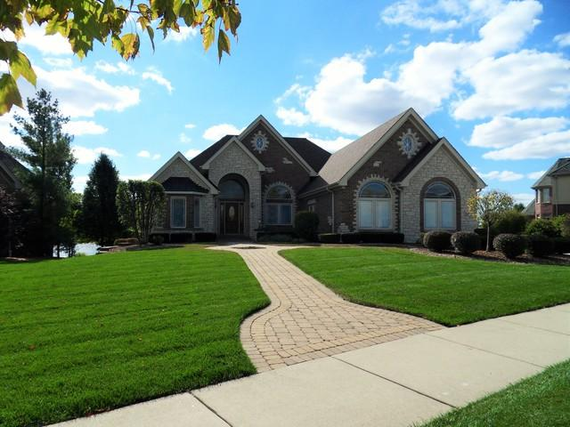 11935 Flagstone Turn, Frankfort, IL 60423 (MLS #09757289) :: The Wexler Group at Keller Williams Preferred Realty