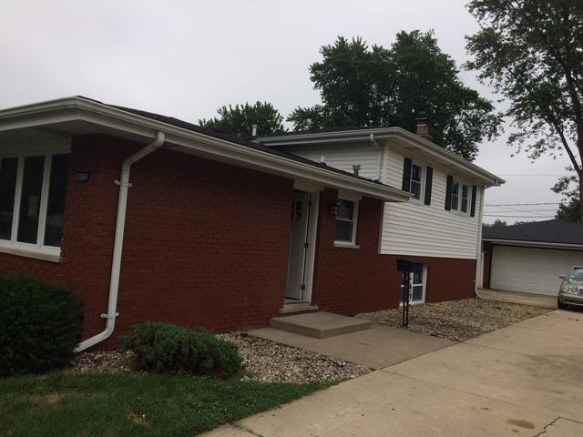 17041 Community Street, Lansing, IL 60438 (MLS #09757307) :: Domain Realty