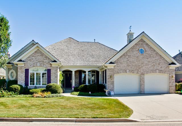 1755 Arrowwood Way, Libertyville, IL 60048 (MLS #09757342) :: Helen Oliveri Real Estate