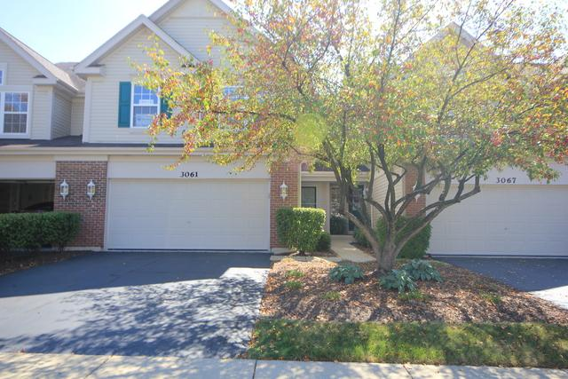 3061 Saint Michel Lane, St. Charles, IL 60175 (MLS #09757399) :: The Wexler Group at Keller Williams Preferred Realty