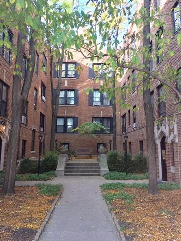 1102 W Montana Street #2, Chicago, IL 60614 (MLS #09757405) :: Property Consultants Realty
