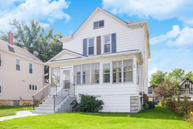 357 Wilcox Street, Joliet, IL 60435 (MLS #09757407) :: Ani Real Estate