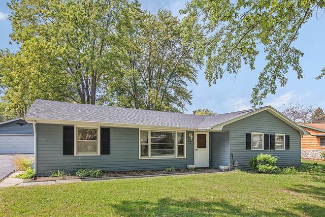 2419 Eastline Drive, Joliet, IL 60431 (MLS #09757468) :: Ani Real Estate