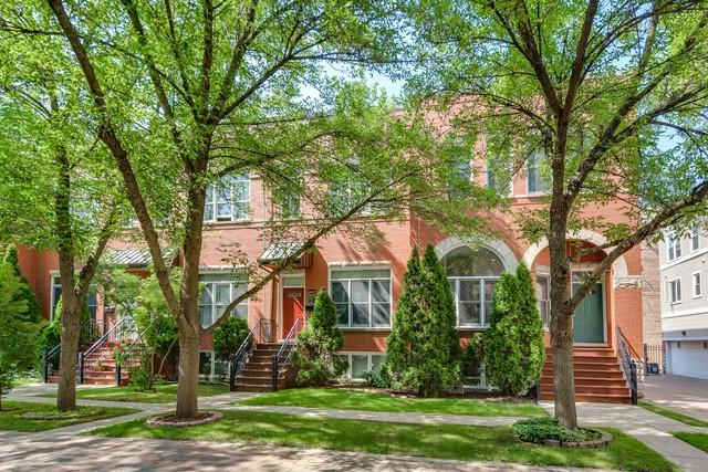 2008 W Potomac Avenue A, Chicago, IL 60622 (MLS #09757501) :: Property Consultants Realty