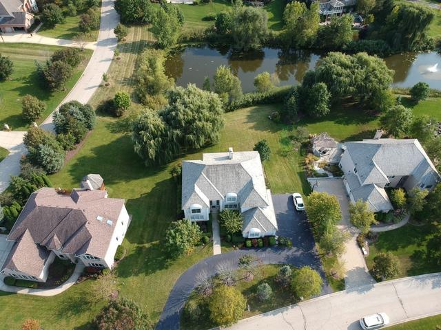 21583 W Swan Court, Kildeer, IL 60047 (MLS #09757517) :: Helen Oliveri Real Estate