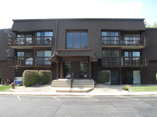 1616 Richmond Circle #204, Joliet, IL 60435 (MLS #09757544) :: Ani Real Estate