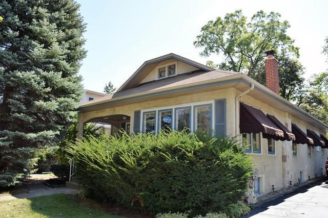 2019 Glenview Road, Glenview, IL 60025 (MLS #09757601) :: Helen Oliveri Real Estate