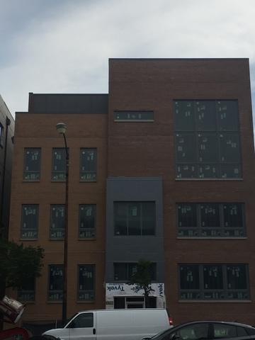 2743 N Ashland Avenue 1N, Chicago, IL 60614 (MLS #09757619) :: Property Consultants Realty