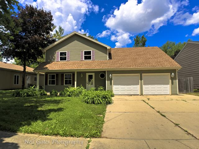 1848 Chandler Avenue, St. Charles, IL 60174 (MLS #09757627) :: The Wexler Group at Keller Williams Preferred Realty
