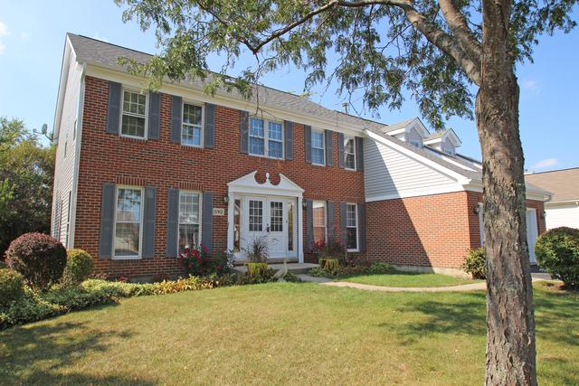 1590 Verde Lane, Mundelein, IL 60060 (MLS #09757738) :: Helen Oliveri Real Estate