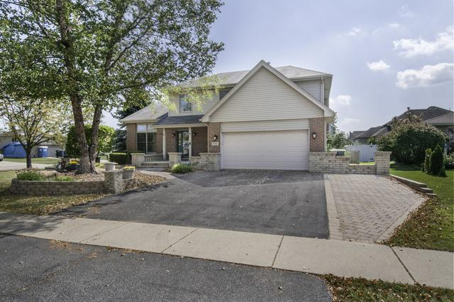 2996 Ferro Drive, New Lenox, IL 60451 (MLS #09757814) :: The Wexler Group at Keller Williams Preferred Realty