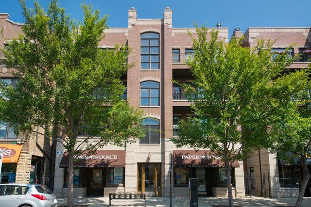 3543 N Southport Avenue 4S, Chicago, IL 60657 (MLS #09757838) :: Property Consultants Realty