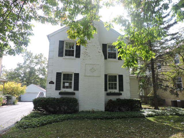 2109 Illinois Road, Northbrook, IL 60062 (MLS #09757859) :: Helen Oliveri Real Estate