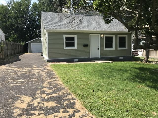209 Schorie Avenue, Joliet, IL 60433 (MLS #09757877) :: Ani Real Estate