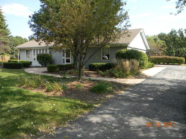 18721 S Townline Road, Mokena, IL 60448 (MLS #09757936) :: The Wexler Group at Keller Williams Preferred Realty