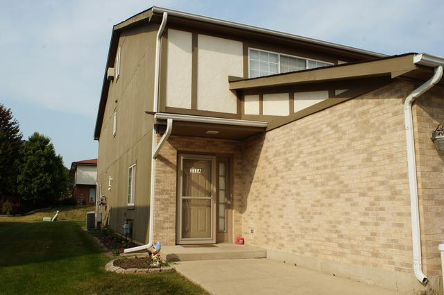 311 Creekside Drive A, Bloomingdale, IL 60108 (MLS #09757954) :: Ani Real Estate