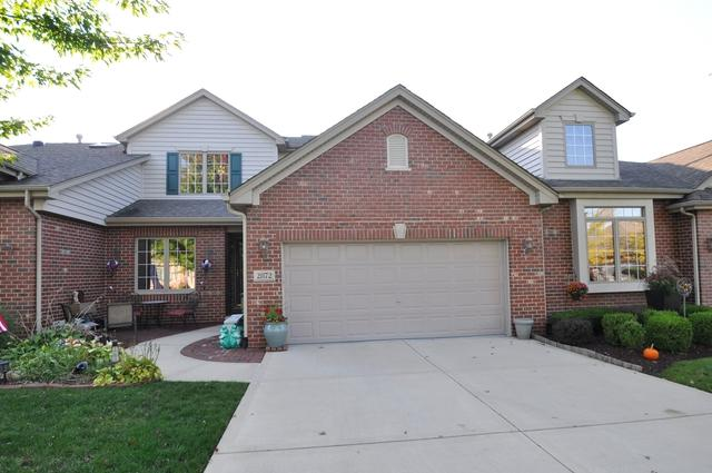 21172 Plank Trail Court, Frankfort, IL 60423 (MLS #09757966) :: The Wexler Group at Keller Williams Preferred Realty