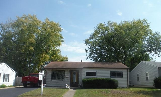 437 Camden Avenue, Romeoville, IL 60446 (MLS #09757978) :: The Wexler Group at Keller Williams Preferred Realty