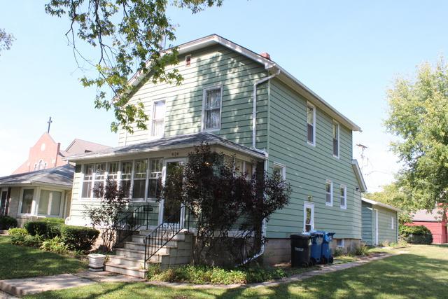 626 E Jackson Street, Morris, IL 60450 (MLS #09758002) :: The Wexler Group at Keller Williams Preferred Realty