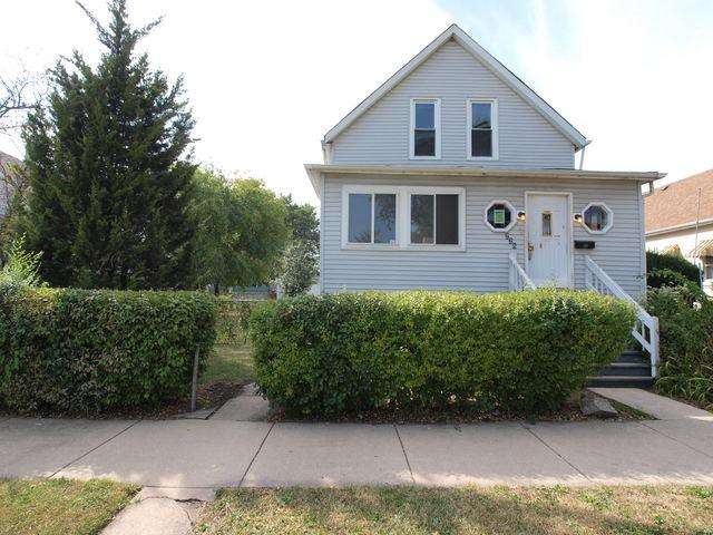 228 28th Avenue, Bellwood, IL 60104 (MLS #09758036) :: Property Consultants Realty