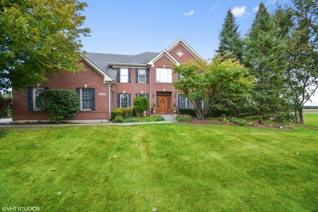 4N355 Fox Mill Boulevard, St. Charles, IL 60175 (MLS #09758045) :: The Wexler Group at Keller Williams Preferred Realty