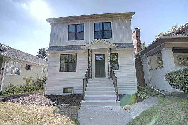 238 Lathrop Avenue, River Forest, IL 60305 (MLS #09758052) :: Ani Real Estate