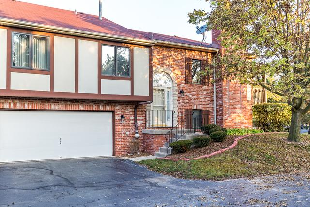 11235 Bradley Court, Orland Park, IL 60467 (MLS #09758120) :: The Wexler Group at Keller Williams Preferred Realty