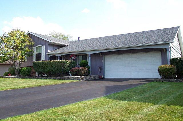 7613 W Nutwood Court, Frankfort, IL 60423 (MLS #09758133) :: The Wexler Group at Keller Williams Preferred Realty