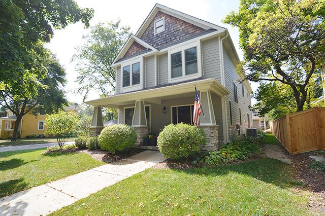 1327 S 2nd Street, St. Charles, IL 60174 (MLS #09758157) :: The Wexler Group at Keller Williams Preferred Realty