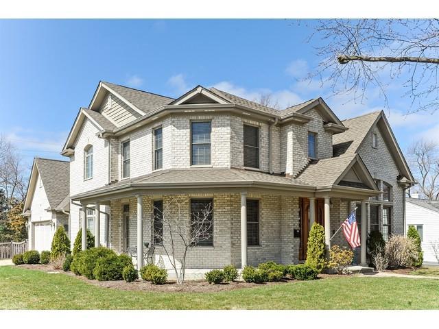 300 Elm Street, Glenview, IL 60025 (MLS #09758180) :: Helen Oliveri Real Estate