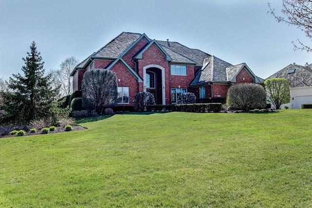 122 Silo Ridge Road W, Orland Park, IL 60467 (MLS #09758283) :: The Wexler Group at Keller Williams Preferred Realty