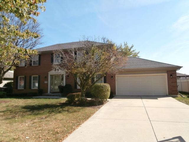 14319 Wooded Path Lane, Orland Park, IL 60462 (MLS #09758288) :: The Wexler Group at Keller Williams Preferred Realty