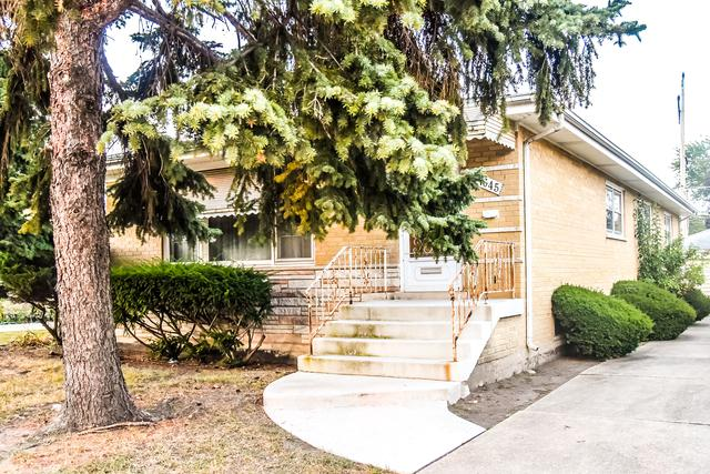7645 N Waukegan Road, Niles, IL 60714 (MLS #09758457) :: Helen Oliveri Real Estate