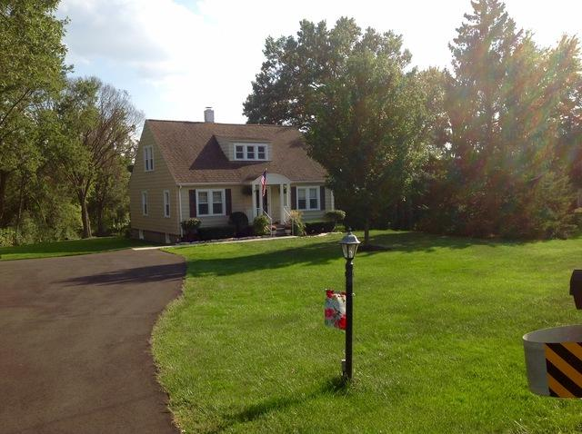 12919 S Archer Avenue, Lemont, IL 60439 (MLS #09758487) :: The Wexler Group at Keller Williams Preferred Realty