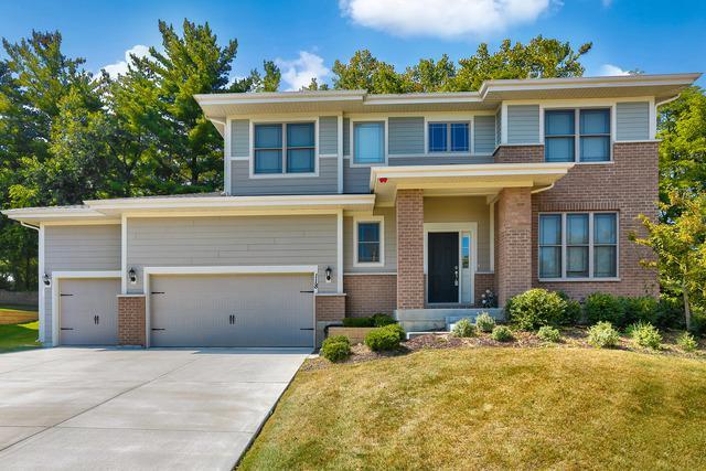 118 N Kainer Court, Barrington, IL 60010 (MLS #09758493) :: Helen Oliveri Real Estate
