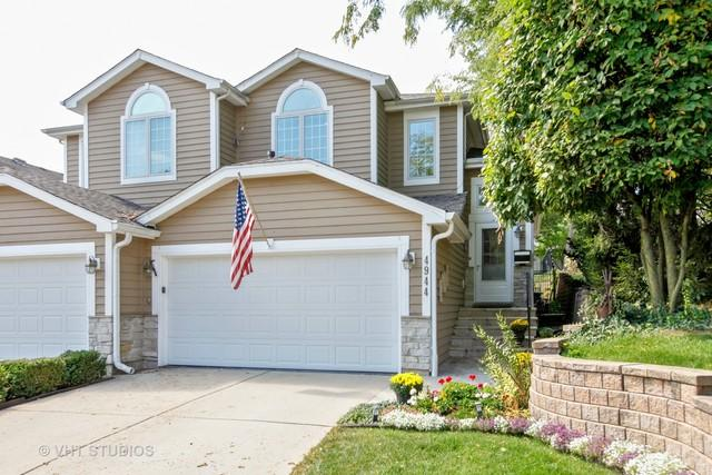 4944 Cumnor Road, Downers Grove, IL 60515 (MLS #09758503) :: The Wexler Group at Keller Williams Preferred Realty
