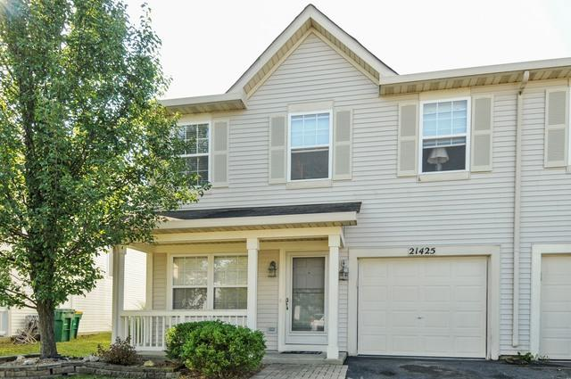 21425 Frost Court, Plainfield, IL 60544 (MLS #09758515) :: The Wexler Group at Keller Williams Preferred Realty