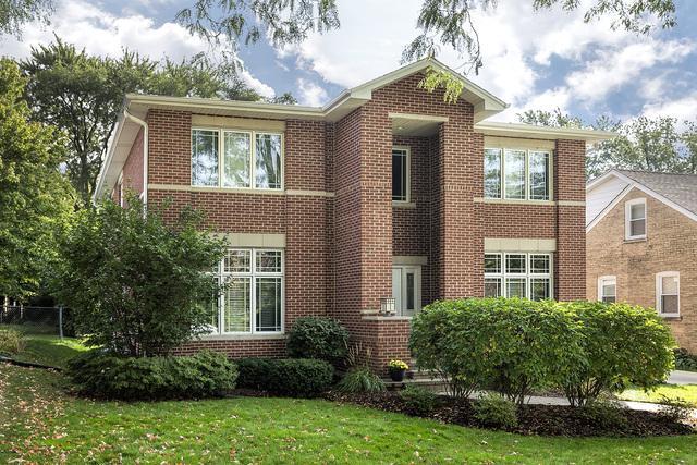 27 Elm Street, Glenview, IL 60025 (MLS #09758562) :: Helen Oliveri Real Estate