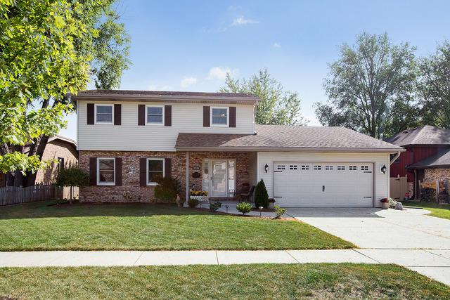 1135 Glenys Drive, Lemont, IL 60439 (MLS #09758584) :: The Wexler Group at Keller Williams Preferred Realty