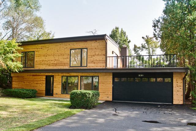 231 Beachview Lane, North Barrington, IL 60010 (MLS #09758585) :: Helen Oliveri Real Estate